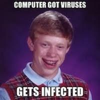 Avoiding Computer Viruses - Dynadot