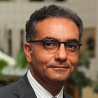 Meet ICANN's New CEO Fadi Chehade