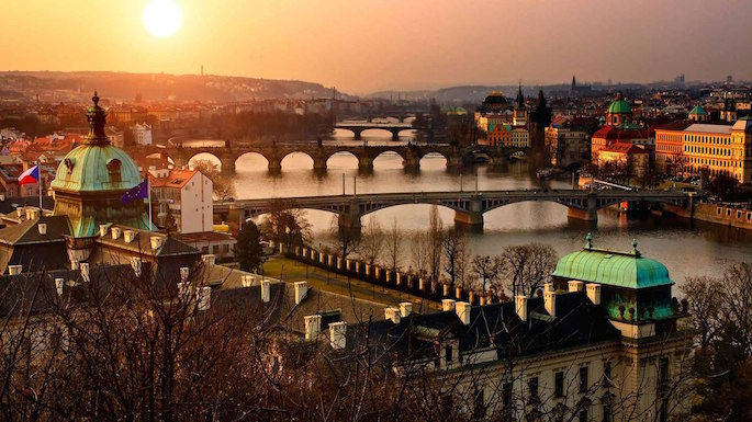 Top 3 Fall Destinations: .GLOBAL Domain Sale: Register .GLOBAL Domains - Czech Republic