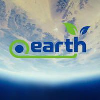 Save the planet with .EARTH : .EARTH Has Launched : Register Yours Today - .EARTH Picture