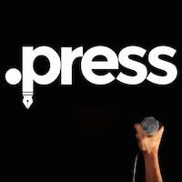 .PRESS Sale Is Here : Register .PRESS Today : Save Money On Domains - .PRESS Picture