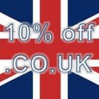 .CO.UK Domain Sale for London Summer Olympics