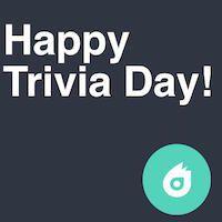 Trivia Day : Win Prizes : Trivia Contest - Blog Image