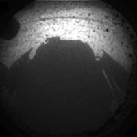 Curiosity Mars Rover Landing Premium Domains