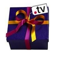 TV Domain Sale - Tuvalu's Gift - London Olympics