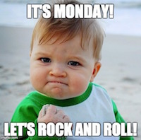 Make Your Monday Rock With .ROCKS : .ROCKS Is On Sale Now : Register Today - .ROCKS