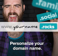 .SOCIAL And .ROCKS Are On Sale : Register Domians Today : Great Deals Going On Now