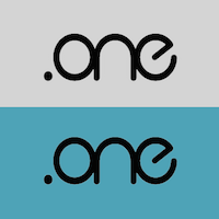 .ONE On SALE: Get .ONE For A Great Price: Register Today - .ONE Logo