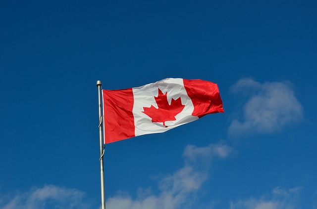 canadian shopping