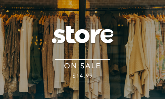 .STORE is on sale for just $14.99!