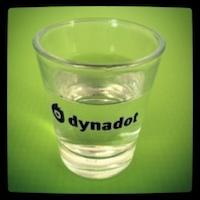 Vodka Day Dynadot Shot Glass Contest
