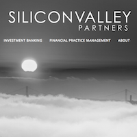Building a Website for Brand Recognition - Silicon Valley Partners Website