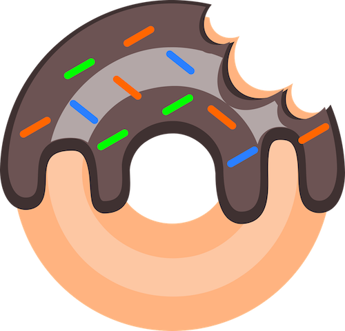 Donuts Super Sale!