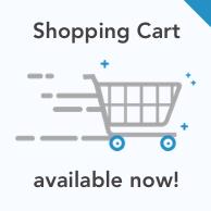 The New Website Builder Shopping Cart
