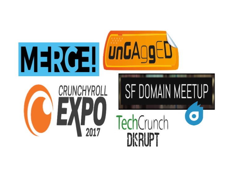 Domain Industry Events - Dynadot Events