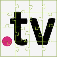.TV Domain Name Sale Extended Puzzle