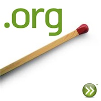 .ORG Domain Name Match $3.99 Sale!