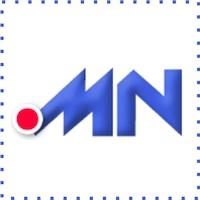 .MN Domain Launch - .MN Logo