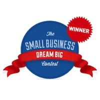 .US Kickstart America: Fast Fine Classics - Small Business Dream Big Contest