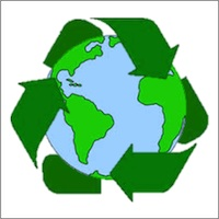 Earth Day Domain Renew Sale - Reduce, Reuse, Recycle!