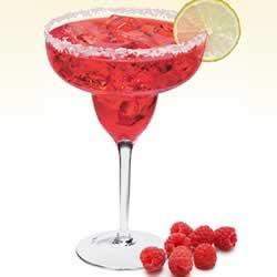 Raspberry Margarita Recipe Cinco de Mayo