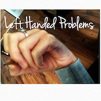 Left Handers Day - Domain Coupon Order Discount