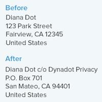 Free Domain Privacy Sale - Dynadot Domain Privacy Service