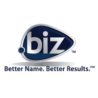 .BIZ is the Domain for Your Small Biz! - .BIZ Sale is on Now!