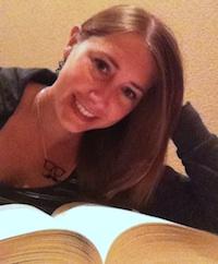 Robyn Norgan Read a Book Day