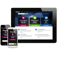 Top 5 Mobile Website Services
