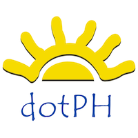 .PH Domain Registration Launch - .PH Logo