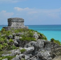 Five Things to See in Mexico - .MX Domain Sale