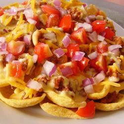 National Nachos Day Recipes