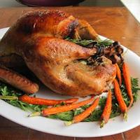 5 Recipes for Thanksgiving- Delicious Holiday Turkey Recipe
