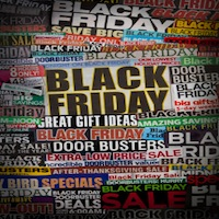 Top 5 Black Friday Deals - Domain Coupon - Friday Five Blog