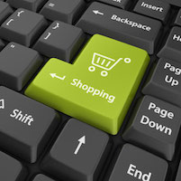 Online Shopping Safety Tips - Cyber Monday Savings - Domain Coupon
