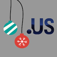 Create Family Website with .US - .US Sale - Holiday Domain Deals