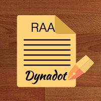 DNSSEC Registrar - ICANN 2013 RAA Signed by Dynadot - Whois Verification