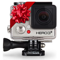 GoPro Video Website - Holiday Gift Ideas - .TV Sale
