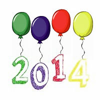 5 Ways to Make 2014 Your Year