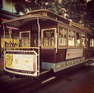 Cable Car Day - Tips for Visiting San Francisco