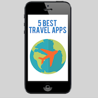5 Best Travel Apps to Keep You In Touch While Overseas