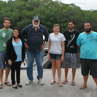 The Power of a Website: The MarineDataLiteracy.org Story - Dr. Murray Brown, Marine Data Literacy