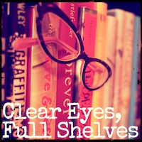 Clear Eyes, Full Shelves Logo - Set Your Blog Apart with a Unique & Memorable Domain Name