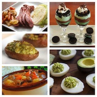 Friday Five: 5 Recipes To Celebrate St. Patrick's Day!