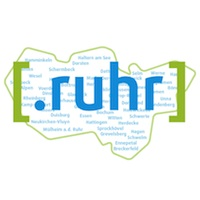.RUHR Launches Today! - The Ruhr Region of German Gets Its Own Domain