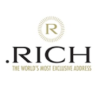 Now is the Time to Get .RICH!
