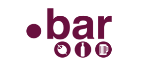 .BAR Domain Logo