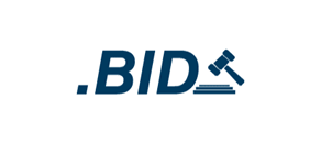 .BID Domain Logo