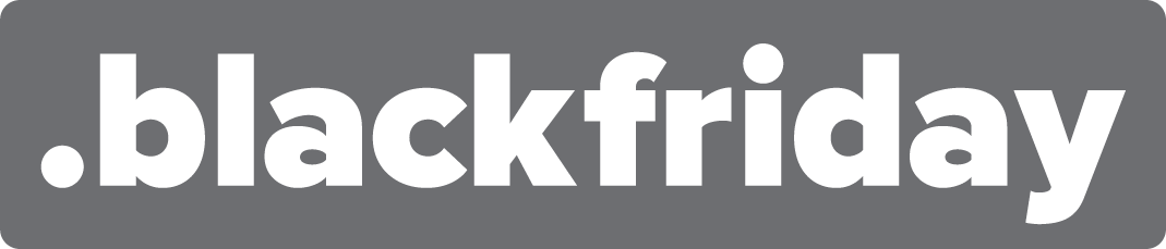 .BLACKFRIDAY Domain Logo